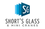 Short's Glass & Mini Cranes